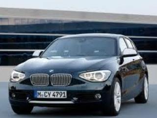 BMW 1シリーズハッチバック 116i Style RHD 2011年09月モデル