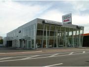 Audi 札幌西