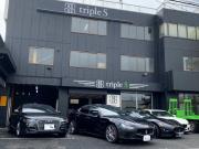 株式会社 Triple S