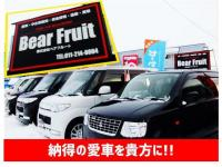 Bear Fruit / ベアフルート