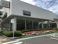 Audi八王子