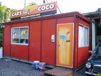CAR'S COCO【カーズココ】