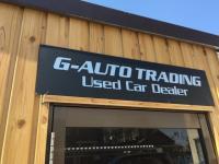 G-AUTO TRADING