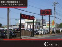 CAR INC 四街道店