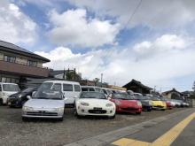 SUZUKI CAR'S 仙台/スズキカーズ仙台