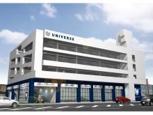 UNIVERSE ユニバース熊本